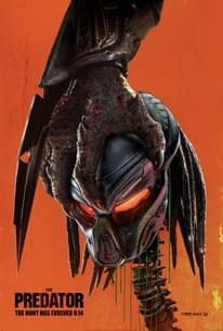 The Predator Review: A Bloody But Forgettable Production