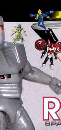 SDCC15: Micronauts And Rom Return From IDW And Hasbro In 2016