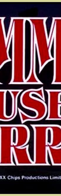 Hammer House Of Horror Returns To Comics From Titan Announced At ComicsPRO