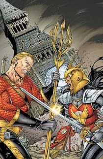 Flashpoint Titles, Covers And Creators