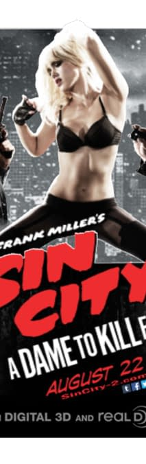 The Sin City Cinema Display Is Now Online And I Bet This Becomes A Thing