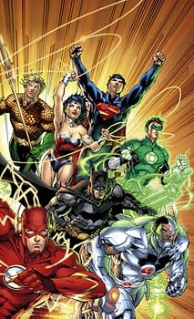 Justice League And Flashpoint Take August Top Spots As DC Continues To Narrow Market Share Difference With Marvel