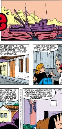 Dick Tracy To Solve The Kidnap Of Little Orphan Annie