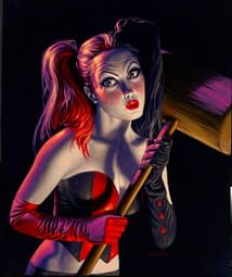 From American Beauties To The Dark Side — Greg Hildebrandt: A Retrospective Opening At Metropolis Gallery