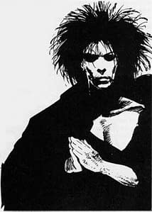 Sandman: A Game Of Television