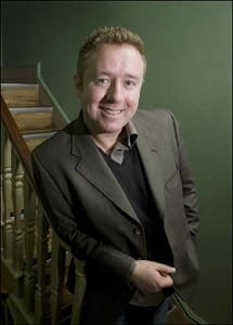 After Clint – Mark Millar's Plan To Revitalise The British Comic Book Industry