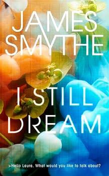 Carnival Films Options James Smythe's New Novel, 'I Still Dream'