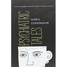 Psychiatric Tales Presents A Glimpse Behind The Scenes of Mental Health