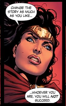 Wonder Woman - Rebirth (2016) 001-020