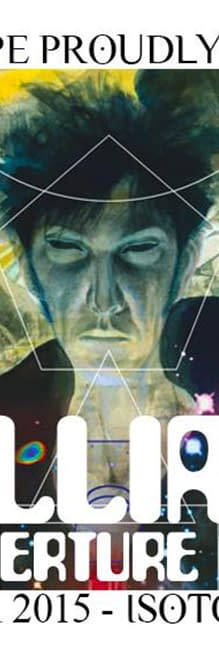 Sandman Overture: An Evening With JH Williams III On Saturday