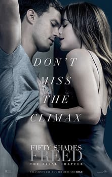 Fifty Shades Freed Review: An Unsatisfying Climax to a Terrible Series