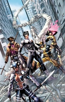 Astonishing X-Men Collection Of The Marriage Issues To Be Called 'Northstar'