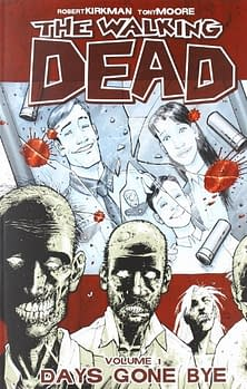 The Walking Dead Gets A Price Change