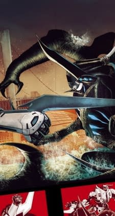Now Joshua Hale Fialkov Jumps On Pacific Rim Comic &#8211 And You Can Win