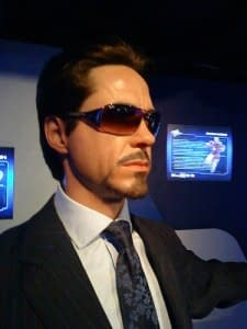 Review: Madame Tussauds' Marvel Superheroes 4D Exhibition