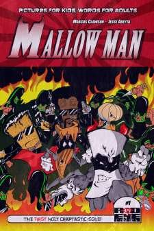 mallow man