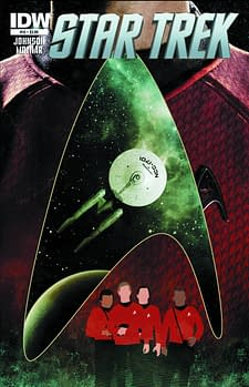 IDW Solicitations In September 2012
