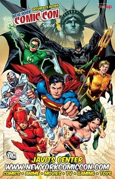 Ivan Reis To Move From Aquaman To Justice League? (UPDATE)