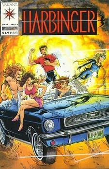 The Thrill Of The Hunt – Valiant Black