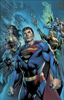 12 More DC Big Books: Omnibuses, Deluxes, and Unwrappeds