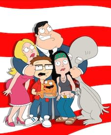 TBS Renews American Dad For Two More Seasons