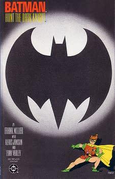 Monday Trending Topics: The Dark Knight Returns… Returns