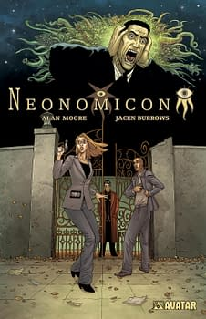 Librarian Reverses Board's Decision To Put Neonomicon Back On The Shelves