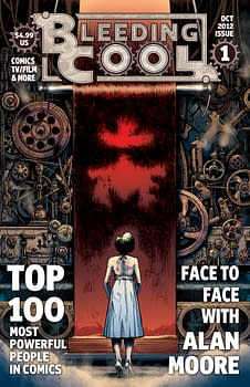 Bleeding Cool Magazine #1 Arrives Wednesday – And the Retailers Carrying It