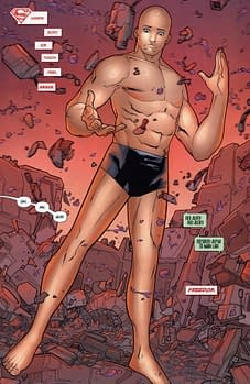 The Sexist Truth About Superboy #1