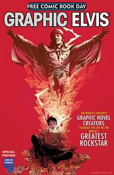 Grant Morrison, Stan Lee And Dune Join Free Comic Book Day 2012