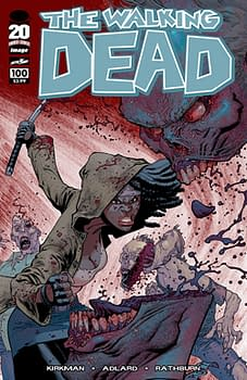 Walking Dead #100 Covers By McFarlane, Phillips And Ottley Sell Out