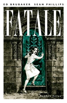 Review: Fatale #7 – A Fleshed Out Tour