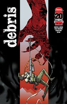 Review: Debris #2