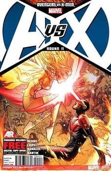 """New York Daily News Spoils Avengers Vs X-Men 11 Death In The Headline – Bendis States The Character """"Would Matter More In Death"""""""