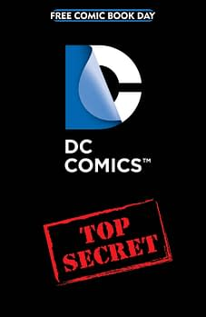 Free Comic Book Day 2013 – Walking Dead, Sesame Street And Superman