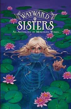 wayward sisters anthology