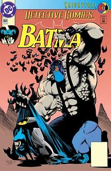 DC Comics to Reprint and Recut Chuck Dixon's Batman: Knightfall for 25th Anniversary