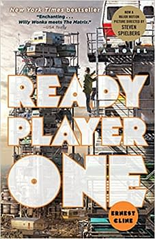 Ready Player One - Trade Paperback