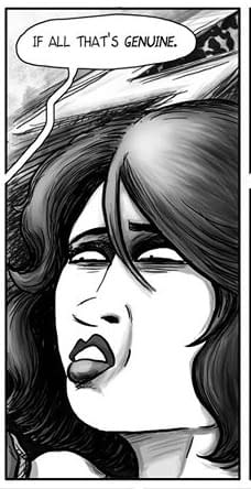 When Google Play Censors Your Comic Books