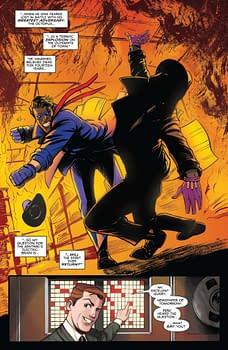 Exclusive Extended Previews: Ash Vs Army Of Darkness, Green Hornet, James Bond, And More