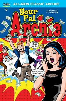 Your Pal Archie #2 Review: What's Old Is New Again