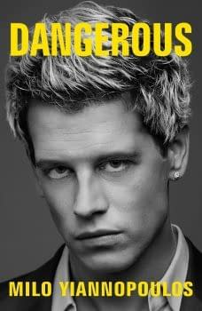 CBLDF Supports Simon &#038 Schuster Over Publication Of Milo Yiannopoulos