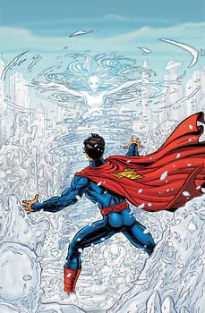 Nicola Scott To Pencil Superman #3 (UPDATE)