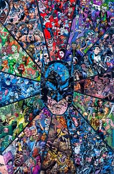 There's A Print On Sale From Amazing Spider-Man #700 Cover Artist Mr. Garcin, But He Didn't Authorize It
