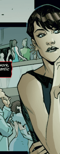 A Teen Titans Without Wonder Girl And More From DC In June&#8230
