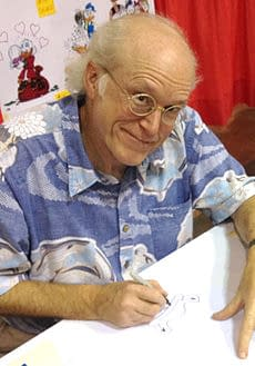Disney Refuses To Allow Epilogue To Appear In The Don Rosa Collection