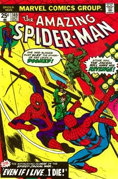 Wednesday Trending Topics: Spider-Man, Spider-Man