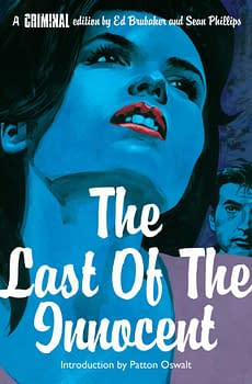 Countdown To The Eisners by Cameron Hatheway: Best Continuing Series And Best Limited Series