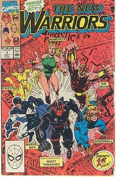 Swipe File: DC Zero Month, Giant Sized X-Men And… Everybody Else