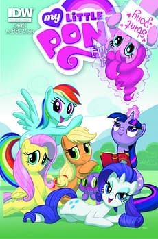 Yes Folks, Heather Nuhfer WILL Be Writing My Little Pony: Friendship Is Magic #5-#8